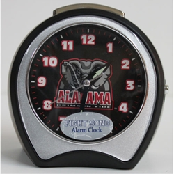 Alabama Crimson Tide - Fight Song - Alarm Clock
